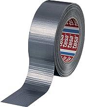 Tesa 04613-00037-00 Professional Standard Duct Tape mat zilver 50 m: 48 mm