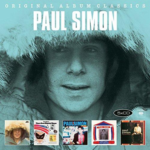 Original Album Classics. International (Artwork Change)