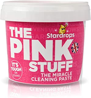 THE PINK STUFF TUB372 THE MIRACLE CLEANING PASTE