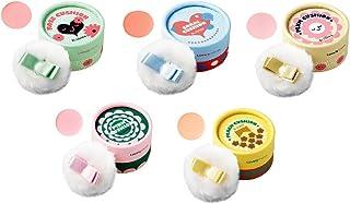 [Total 5Pcs] The Face Shop Lovely ME:EX Pastel Cushion Blusher #1#2#3#4#5 Set