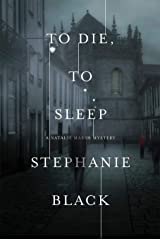 To Die, To Sleep Kindle Edition