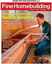 fine homebuilding mag