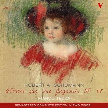 Schumann: Album für die Jugend (Album for the Young), Vol. 1