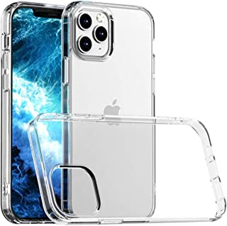 """WK, Compatible for iPhone 12 Pro iPhone 12 Max Case (6.1"""") Shock Proof Anti-Scratch Cover Soft TPU + Hard PC Protection Case"""