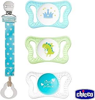 Amazon.es: Chicco - Cadenas para chupetes / Chupetes y ...