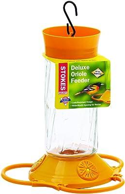 Stokes Select Deluxe Oriole Bird Feeder [Set of 2]