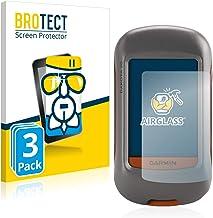 BROTECT Protector Pantalla Cristal Compatible con Garmin