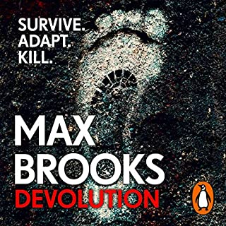 Devolution cover art