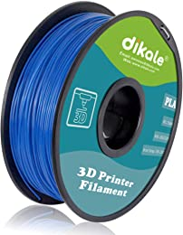 The 5 Best 3D Printer Filaments