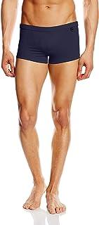 Hom Men's Marina Swim Shorts (Shorty De Bain Lycra) Boy