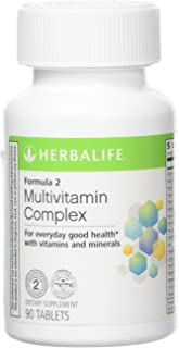 Herbal Life Formula 2 Multivitamin complex, 90 tablets