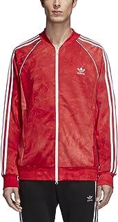 f0a02c917486 adidas Men s Originals Pharrell Williams hu Holi SST Track Jacket CW9103