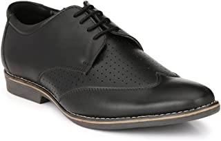 Levanse Formal Leather Brogue Shoes for Men/Boys