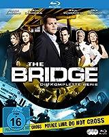 The Bridge - Die komplette Serie