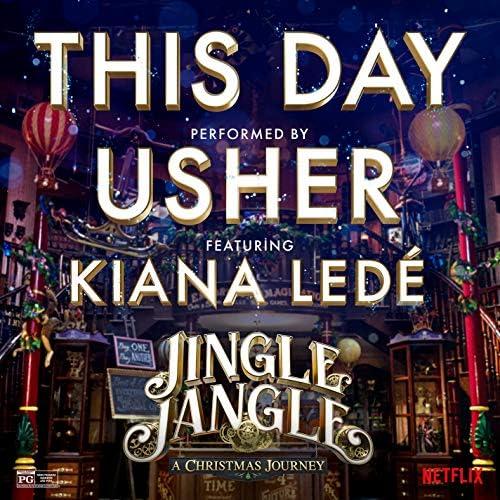 Usher feat. Kiana Ledé