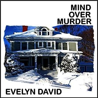 Mind Over Murder audiobook cover art