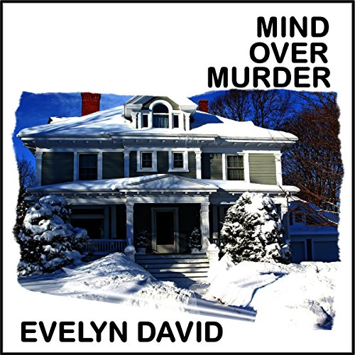 Mind Over Murder cover art