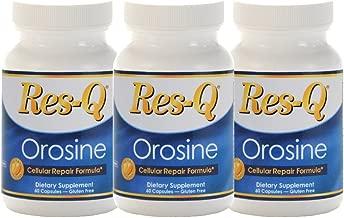 Res-Q Orosine 3-Pack