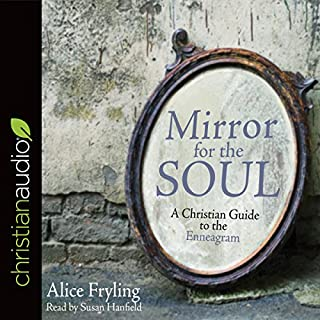 Mirror for the Soul cover art