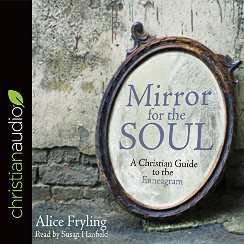 Mirror for the Soul audiobook cover art