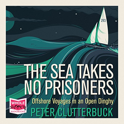 The Sea Takes No Prisoners cover art
