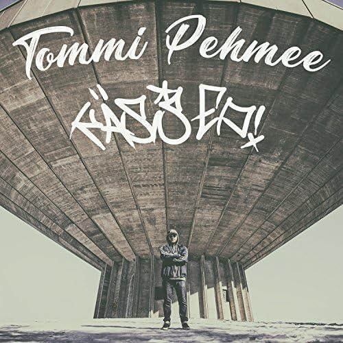 Tommi Pehmee