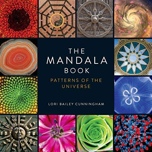 The Mandala Book Patterns of the Universe product image