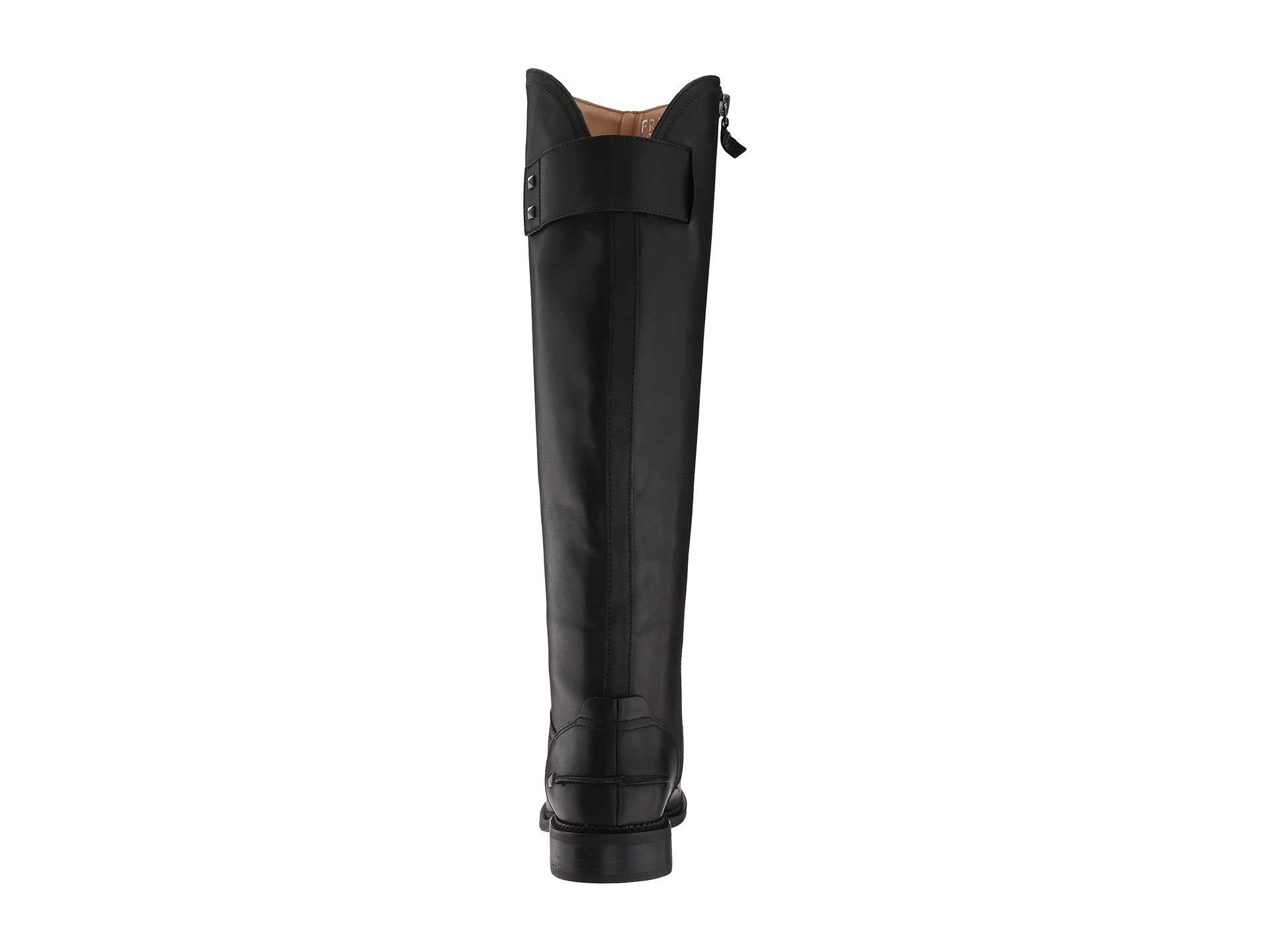 Franco Henrietta Black Sarto Premium Bally Leather rUpWr7nA