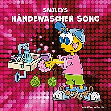 Smileys Händewaschen Song