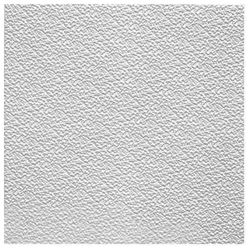 20 qm | Deckenplatten | EPS | formfest | Marbet | 50x50cm | Kristall