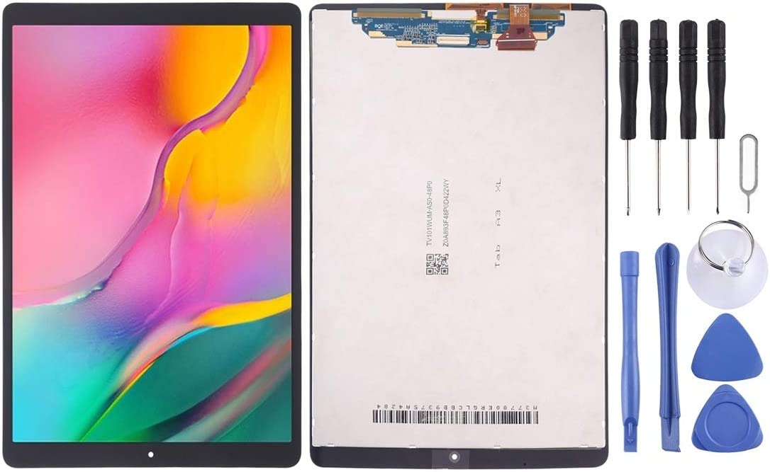 Colorado Springs Mall shuyajiasi LCD Screen and Digitizer Challenge the lowest price Tab for Galaxy Assembly Full