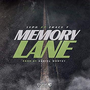 Memory Lane (feat. Tracy T)