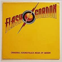Flash Gordon - Original Soundtrack