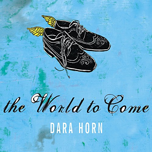 The World to Come audiobook cover art