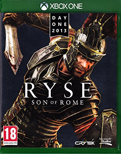 Ryse: Son of Rome - Day One - Edition - [UK-Import] [Xbox One]