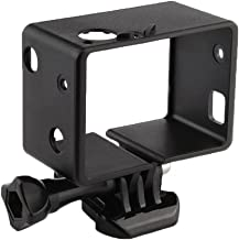 Nechkitter Border Frame Mount for GoPro Hero4 Hero3+ Hero3 LCD Bacpac, Protective Housing Case and Extension Frame Mount for Hero 4 3 3plus