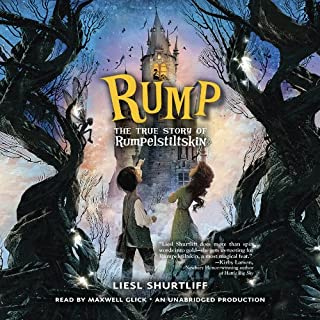 Rump cover art