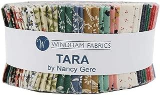 Windham Fabrics Tara Nancy Gere Jelly Roll 40 Strips