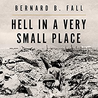 Hell in a Very Small Place cover art