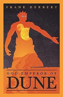 God Emperor Of Dune: The Fourth Dune Novel: 4
