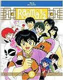 Ranma 1/2 - TV Series Set 5 BD Standard Edition (BD) [Blu-ray]