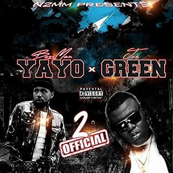 2Official (feat. Joe Green)