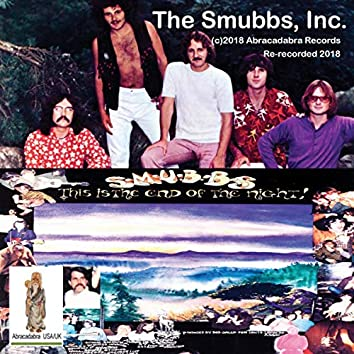 The Smubbs Inc. The Best of Re-Recording, Volume # 3