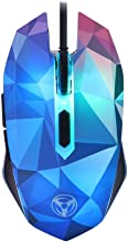 Best dazzle colour gaming mouse Reviews