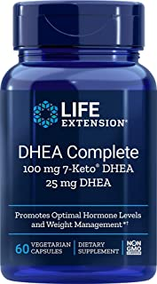 What Is The Best Dhea Supplement To Take