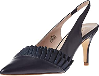Ninewest Knowingly Casual & Dress For Women, 38.5 EU NAVY