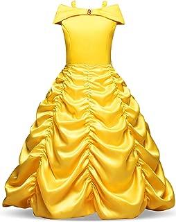 Robe de la princesse BELLE