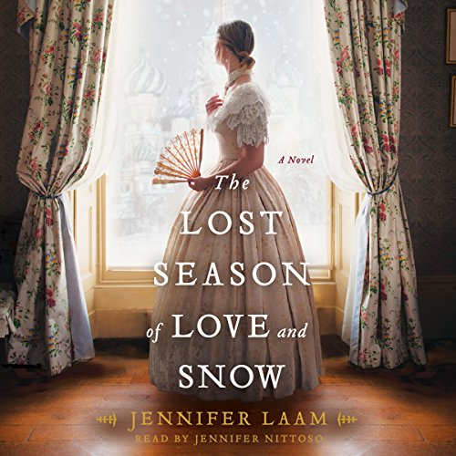 The Lost Season of Love and Snow audiobook cover art