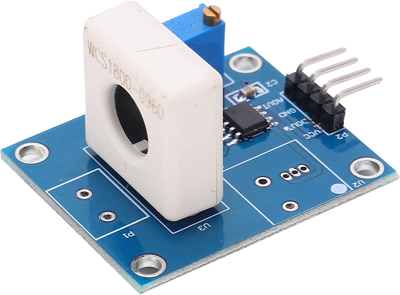 San Jose Mall wendeekun 1Pcs Hall Effect Detection Pr Circuit Sensor 35A Short Gorgeous
