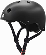 Hiboy Adjustable Helmet, Bike and Skateboard Helmet, Suitable for Toddler Kids & Adults, Multi-Sport Safety, Cycling Scoot...